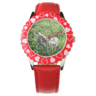 Sibs Chillin Watch