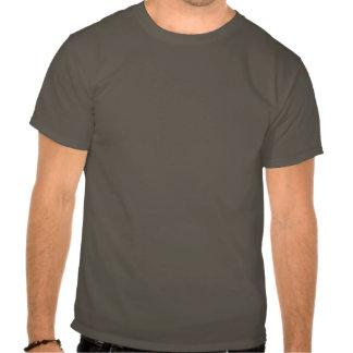 Sicherer mit Helm Tee Shirts