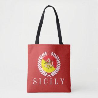 Sicily Classico Tote Bag