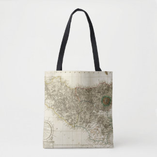 Sicily, Italy Tote Bag