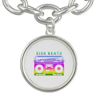 Sick Beats 1980'S Stereo