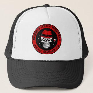 Sick Circle Hat