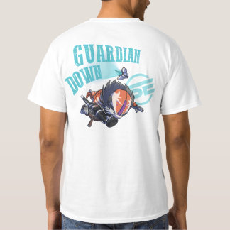 Sick Empire - Destiny Guardian Down Tee 1 (Mens Co