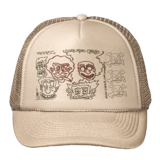 sick lid cap