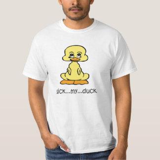 sick my duck T-Shirt