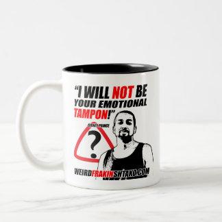 Sid Prince - Coffee Mug