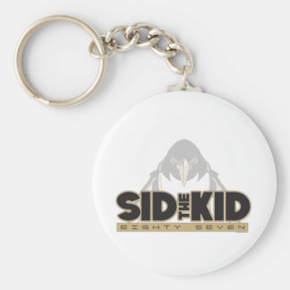 Sid the Kid Key Ring