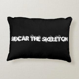 SIDCAR THE SKELETON PILLOWS