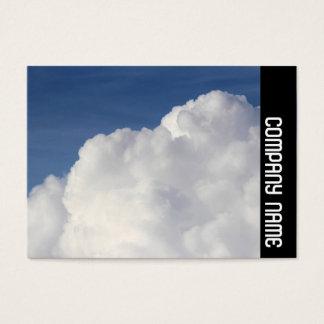 Side Band - Cumulus Cloud