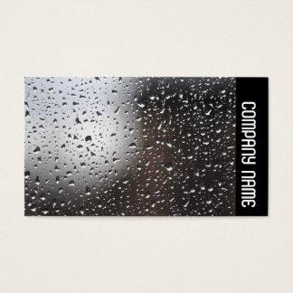 Side Band - Rain on a Window