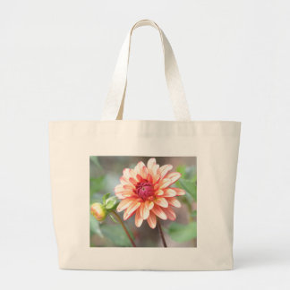 Side by Side Large Tote Bag