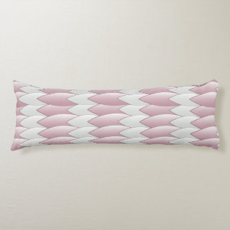 Side cushion, cotton body cushion