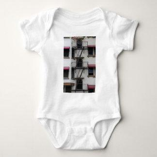 Side Steppin in Sacramento Baby Bodysuit