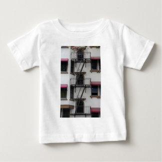 Side Steppin in Sacramento Baby T-Shirt
