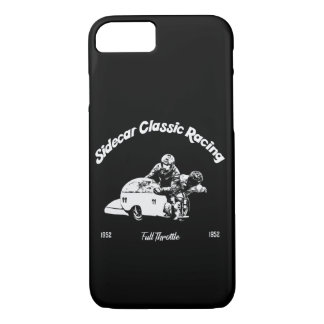 Sidecar Classic Racing iPhone 8/7 Case