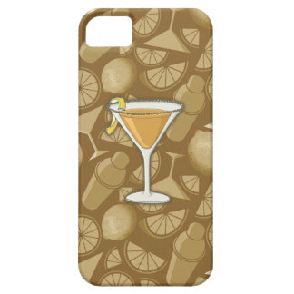 Sidecar cocktail barely there iPhone 5 case