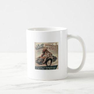 Sidecar Coffee Mug