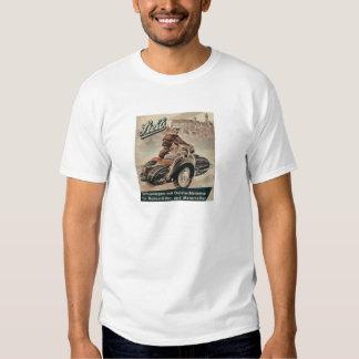 Sidecar Tee Shirt