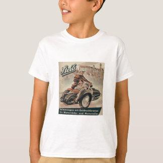 Sidecar Tshirts