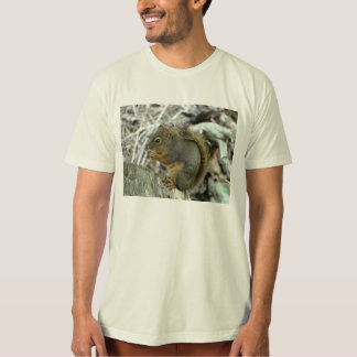 Sideline - Douglas Squirrel T-Shirt