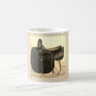 Sidesaddle Mug