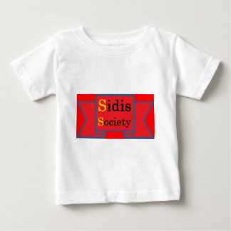 Sidis Society store Baby T-Shirt