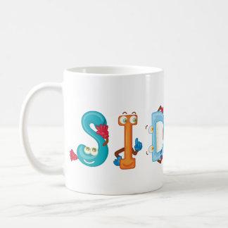 Sidney Mug