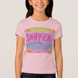 Sidney's Dancer Shirt