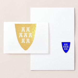 Siebenbürgen Saxonians Foil Card