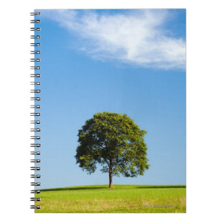Siegerland region, Germany Notebook