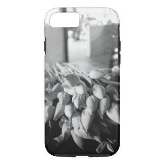 Siem Reap Cambodia, Lotus Flowers iPhone 7 Case
