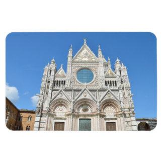 Siena, Italy Rectangular Photo Magnet