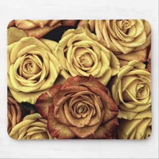 SIENA ROSES MOUSE PAD
