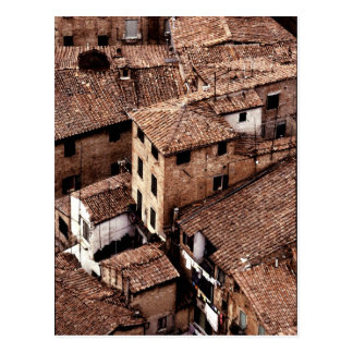 Siena Watercolor | Postcards