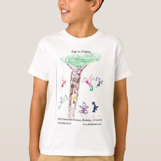 Sierra, 3rd grade, t-shirt