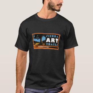 Sierra Art Trails T-shirt