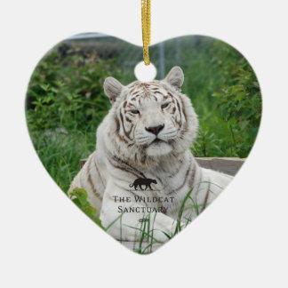 Sierra Heart Ornament