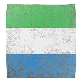 Sierra Leone Bandana