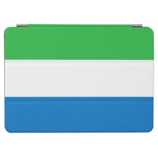 Sierra Leone Flag iPad Air Cover