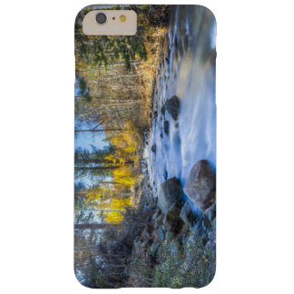 Sierra Mountain Stream Design Barely There iPhone 6 Plus Case