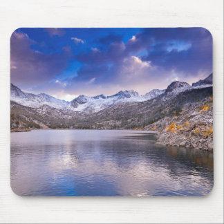 Sierra Nevada Mountains, Autumn, CA Mouse Pad
