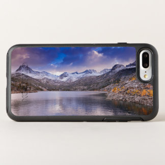 Sierra Nevada Mountains, Autumn, CA OtterBox Symmetry iPhone 8 Plus/7 Plus Case