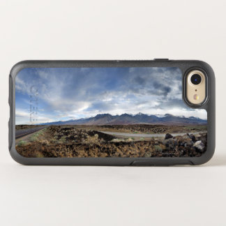 Sierra Nevada Mountains from Owens Valley OtterBox Symmetry iPhone 8/7 Case