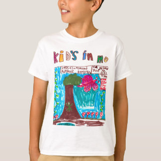 Sierra's Kids In Motion Shirt