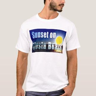 Siesta Beach Sunset T-Shirt