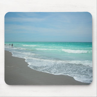 Siesta Key Beach Mouse Pad