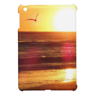 Siesta Key Beach Sunset iPad Mini Cover