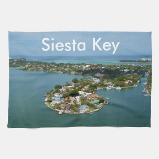 Siesta Key, Florida Towel