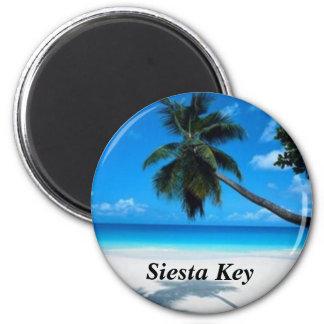 Siesta Key magnet