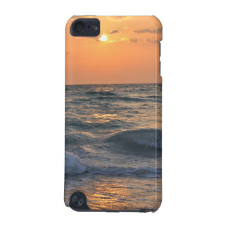 Siesta Key Sunset iPod Touch (5th Generation) Case